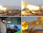 Washington počeli manevre, Pyongyang prijeti nuklearnim udarom