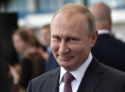 Sudeći po izlaznim anketama Putin bi moga ostvariti svoj san
