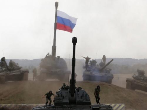"""Bivši zapovjednik NATO snaga: """"Rusija bi rat u Europi mogla dobiti za 48 sati"""""""