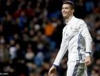 Ronaldo godišnje zarađuje 93 milijuna dolara