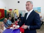 Đukanović ''pao'' nakon 30 godina vlasti