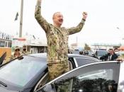 Azerbajdžan preuzeo okrug Agdam po mirovnom dogovoru