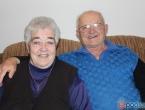 Dijamantni pir u Rami: Marija i Mato Petrović doživjeli 60. godina braka