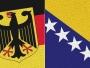 Njemačka više od 20 zemalja označila područjem visokog rizika, i BiH među njima
