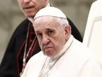 Papa: Oprostite katolicima koji idu prostitutkama, to je bolesno