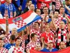 Hrvati za praćenje utakmice u Njemačkoj unajmili cijeli stadion