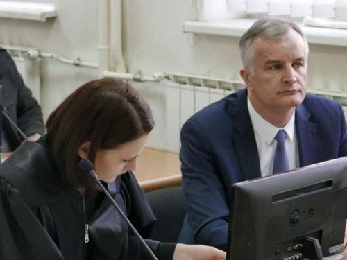 Lijanović: Presuda me neće zaustaviti da se kandidiram na izborima