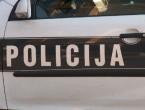 Policijsko izvješće za protekli tjedan (01.01. - 08.01.2018.)
