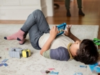 7-godišnjak na majčinu mobitelu potrošio više od 2700 eura