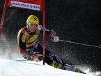 Kostelić tek 16. u slalomu, uzeo 15 bodova