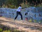 Još jedna europska država gradi zid na granici
