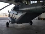 Hrvatski stručnjaci utvrdili grešku na svih 10 remontiranih helikoptera