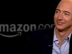 Vlasnik Amazona postao treća najbogatija osoba na svijetu