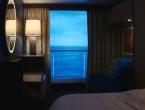 Pogledajte kako radi virtualni balkon na kruzeru Royal Caribbean