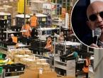 Vrijednost Amazona premašila bilijun dolara, Bezos uduplao bogatstvo