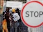 Poljska zbog migranata gradi ogradu na granici s Bjelorusijom