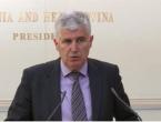 """Čović: """"BiH treba organizirati drugačije jer ovako ne funkcionira"""""""