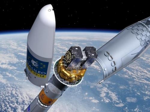 Kina lansirala prvi širokopojasni satelit, brzina prenosa 10 gigabajta u sekundi