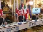 G7 bi u oporavak od pandemije trebao uložiti 10 tisuća milijardi dolara