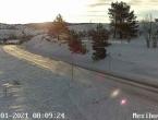 Oprezno u prometu: Moguća poledica, na planinskim prijevojima ima ugaženog snijega