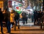 Njemačka pooštrila mjere za putovanja tijekom Božića