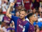 Barcelona na krilima Rakitića i Messija utrpala osam golova i pregazila novog prvoligaša
