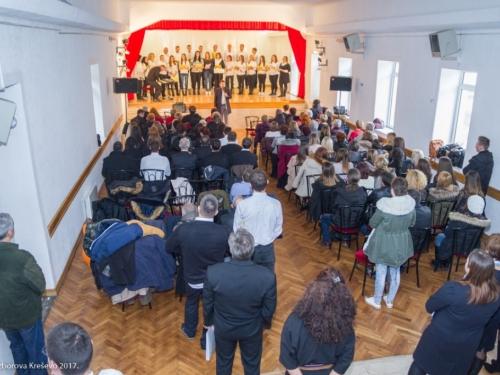 FOTO: Održan četvrti Susret zborova