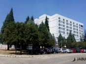 Iz SKB-a Mostar otišlo 50 medicinskih sestara