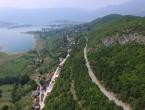 U ponedjeljak kreću radovi na cesti Podborsko raskrižje - Aćimići