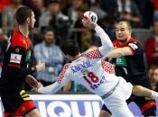 Hrvatska u dramatičnoj završnici izgubila od Njemačke
