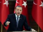 Erdogan SAD-u: Čuvajte se osmanlijskog šamara u Siriji
