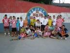 FOTO: Malonogometni turnir u Ripcima