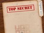 Iz zgrade Obavještajne službe ukraden strogo povjerljivi dokument