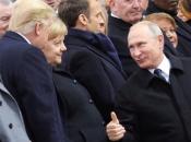 Razgovor Putina i Trumpa: O sporazumu o nuklearnim projektilima ni riječi