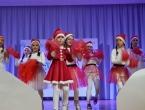 FOTO: Božićna priredba u OŠ Ivan Mažuranić Gračac