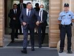 Dodik u bolnici obilazio zaražene koronavirusom