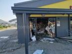 Kupres: Eksplozivom raznijeli bankomat