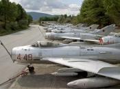 Albanci prodaju svoje prastare MiG-ove