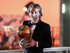 FIFA objavila kandidate za godišnje nagrade