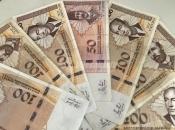Sve strožije odredbe o porijeklu gotovine koju polažete na račun