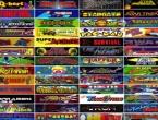 Zaigrajte 900 klasičnih video igara izravno iz vašeg web preglednika
