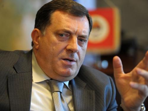 Dodik: Nismo protiv funkcionalne, već protiv nametnute BiH