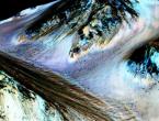 Pogledajte kako bi bilo letjeti iznad Marsa