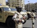 Egipatski vojnici se sukobili s teroristima na Sinaju, ima više mrtvih