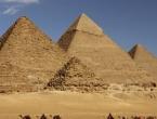 Zbog manjka sredstava Egipat teško čuva svoju povijesnu baštinu