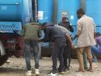 Kod Berkovića pronađeno 10 migranata, a kod Trebinja cijela obitelj