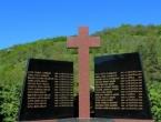 Najava: Obilježavanje 25. godišnjice stradanja Hrvata u Trusini kod Konjica