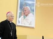 Nadbiskup Hoser: Međugorje je proročko i karizmatsko mjesto