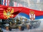 Proslava 'Oluje' zavadila Srbe i Crnogorce