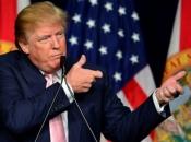 Trump zamrznuo sva venecuelanska sredstava u državi